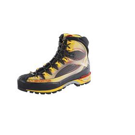 La Sportiva Trango Cube GTX - Chaussures Homme - jaune/noir